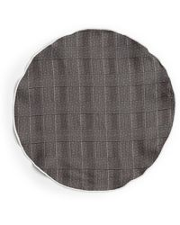 Edward Armah - Prince Of Wales And Dot Reversible Pocket Circle - Bloomingdale'S Exclusive - Lyst