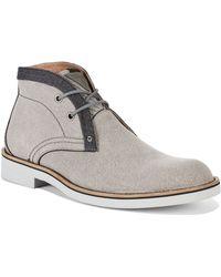 Guess Vicktor Chukka Boots - Lyst