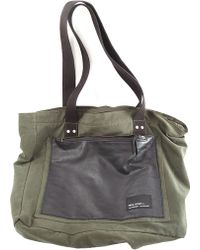 Field Scout Weekend Excursion Army Tote - Lyst