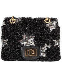 Pixie Market - Mini Sequined Star Bag - Lyst