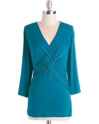 Downeast Basics Best In The Business Top - Lyst