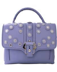 Paula Cademartori Petite Faye Top Handle Bag - Lyst
