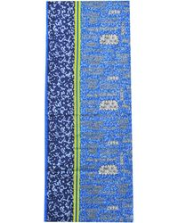 Marc By Marc Jacobs Doodle Notebook Scarf - Lyst