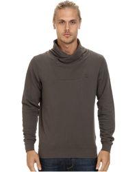 G-star Raw Mill Aero Sweater - Lyst