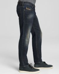 Diesel Jeans Buster New Tapered Fit - Lyst
