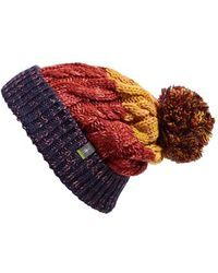 Smartwool - 'isto Retro' Merino Wool Blend Beanie - Lyst