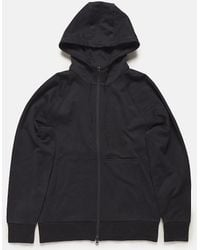 Y-3 - Classic Hooded Top - Lyst