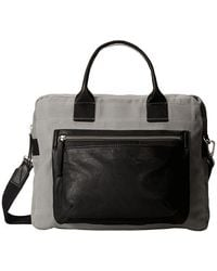 Marc By Marc Jacobs 2 Pock  Biggie Briefcase - Lyst
