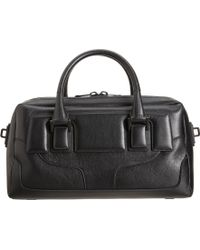 Narciso Rodriguez - Bauletto Bag - Lyst