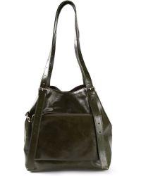 Mm6 By Maison Martin Margiela Shopper Bag - Lyst