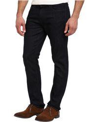 Calvin Klein Jeans Slim in Tinted Rinse - Lyst