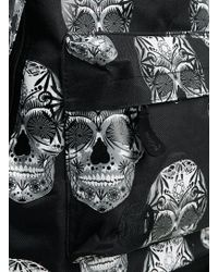 LAC - Mi-Pac Skulls Bk Backpack* - Lyst