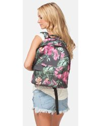 Rip Curl - 'paradise Dome' Backpack - Lyst