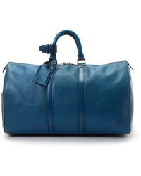 Louis Vuitton | Guaranteed Authentic Pre-owned Keepall 45 | Lyst