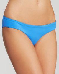 Zimmermann Flexy Bikini Bottom - Lyst