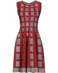 Issa | Short Dress | Lyst