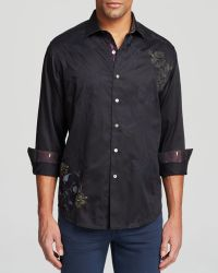 Robert Graham Sacred City Button Down Shirt - Classic Fit - Bloomingdale'S Exclusive - Lyst
