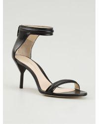 3.1 Phillip Lim 'Martini' Sandals - Lyst