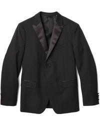 Theory Wellar Tuxedo Jacket - Lyst
