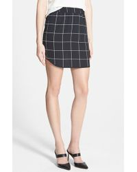 Trouvé Pull-On Skirt - Lyst