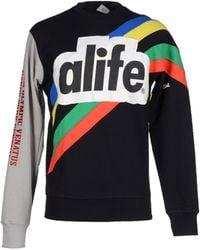 Alife - Sweatshirt - Lyst