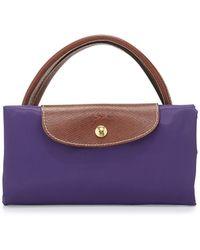 Longchamp Le Pliage Large Travel Tote Bag - Lyst