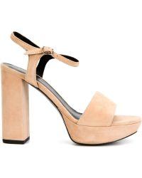 Elyse Walker Los Angeles - 'audrey' Sandals - Lyst