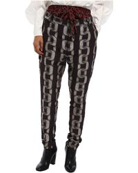 Vivienne Westwood Gold Label Slim Builders Trousers - Lyst