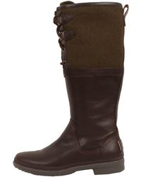 Ugg Brown Elsa - Lyst