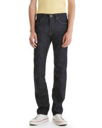 Alex Mill - Dark Wash Jeans - Lyst