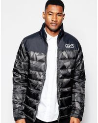 Clwr - Waterproof Jacket With Insulation - Lyst