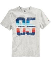 Tommy Hilfiger Grassland 85 T-Shirt - Lyst
