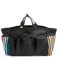 LeSportsac - Striped Handbag Organizer - Lyst