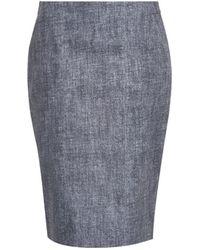 Max Mara Pisa Skirt - Lyst