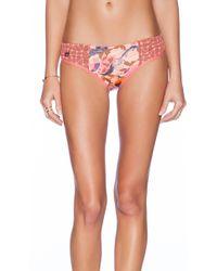 Maaji Stealing Thunder Bikini Bottom - Lyst