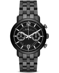 Marc By Marc Jacobs Fergus Watch 42mm - Lyst