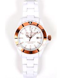 Blue & Cream - Ghostface Timepiece - Lyst