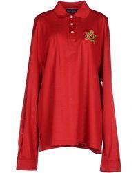 Ralph Lauren Collection Polo Shirt - Lyst