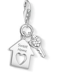 Thomas Sabo | Charm Club Sweet Home Charm | Lyst