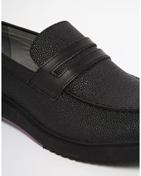 Anthony Miles - Briset Loafers - Lyst