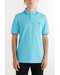 Fred Perry Authentic Polo Shirt - Lyst