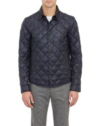 Moncler Down-quilted Frederic Jacket - Lyst