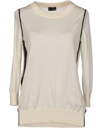 Fendi Sweater - Lyst