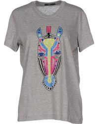 Markus Lupfer | T-shirt | Lyst