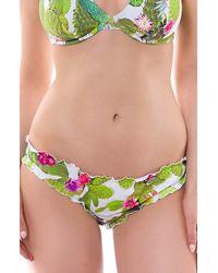 Freya | 'cactus' Hipster Bikini Bottoms | Lyst