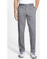 Nike Flat Front Dri-Fit Tech Golf Pants - Lyst