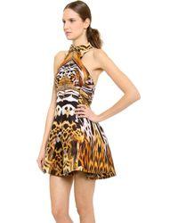 Josh Goot - Tiger Dress - Lyst