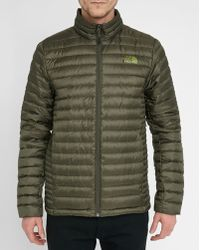 The North Face | Green Tonnero Light Pr Down Jacket | Lyst