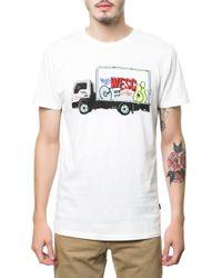 Wesc The Truck Tee - Lyst