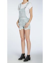 Blank Overall - Lyst